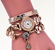 Pendant Chain Ladies Watches