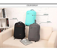 """15.4""""Universal Backpack Single Shoulder Laptop Bag Briefcase File Package Leisure Bag for MacBook"""