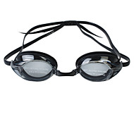 Super-K  Adjustable Size Unisex Men's Swimming Goggles Transparent Anti-Fog ASM6717