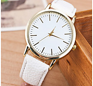 Geneva Belt Watch / Brand Men's Women's Watch Cool Watches Unique Watches