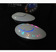 Co-crea VM-UFO Flying Saucer UFO Shape Mini Bluetooth Speaker with Led Lighting Flashing