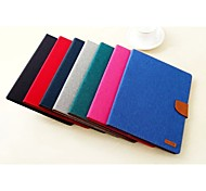 CMai2 PU Following from the Cowboy Style The Wallet phone sets for iPad Mini 4(Assorted Color)