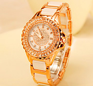 High-Grade Diamond Ladies Watch
