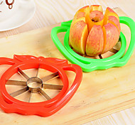 Large Apple Cutter Random Style