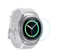 High Definition Screen Protector Flim for Samsung Gear S2