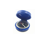 Fulang Portable Compass with Lid Suit for Travelling&Camping   CP11