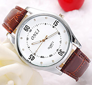 Ladies' Watch Switzerland's Latest Fashion Personality Rome Digital Quartz Watch