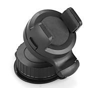 montare auto a 360 ° l'aria di sfiato basamento supporto culla per cellulare gps iphone del telefono mobile
