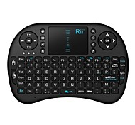 Rii I8 Mini 2.4Ghz Wireless Touchpad Keyboard With Mouse For Pc, Google Android Tv Box, Htpc,Iptv