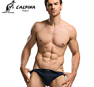 L'ALPINA® Men's Cotton Briefs 4/box - 21122