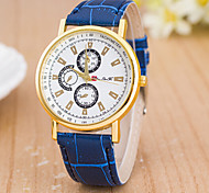 Woman Quartz Wrist  Watch