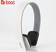boas fones de ouvido sem fio Bluetooth fone de ouvido estéreo com microfone de fone de ouvido fones de ouvido desportivos para iphone