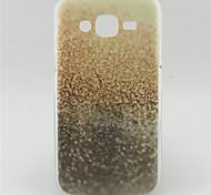 Sand-Muster-TPU weiche Tasche für sumsung Galaxie j5
