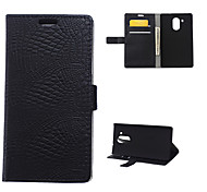 Flip Leather Magnetic Protective Case For Huawei Mate 8(Assorted Colors)
