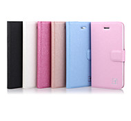 ASLING Protective Flip-Open PU Leather Case Full Body Credit Card Holder Slots Luxury Cell Phone Bag For iPhone 5S/5
