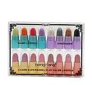 Lipstick Wet Stick Moisture Multi-color 16