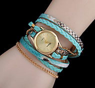 Woman Snake Winding Wrist  Watch Cool Watches Unique Watches