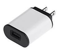 Universal Fast Charger 5V 2A USB Power Adapter for IPHONE / IPAD / Samsung Galaxy S6 / Cell Phone (AC 100~240V /US Plug)
