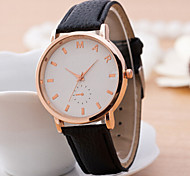 Woman Gold Butterfly Wrist  Watch