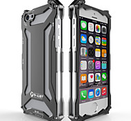 For iPhone 5 Case Shockproof Case Back Cover Case Armor Hard Metal iPhone SE/5s/5