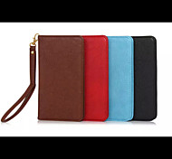 4.7 -Inch General Pockets Card Wallet Mobile Phone Bag for IPhone or Samsung