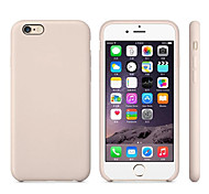 Original Genuine Leather Back Cover Case for iPhone 6 Plus