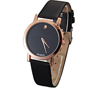Quartz Watch Fashion Novel Contracted Style Wrist Watch Cool Watch Unique Watch
