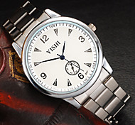 Men's Watch Swiss Simple Casual Business Band Watch