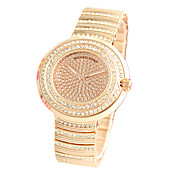 Luxury Fashion Women Watch The New All Over The Sky Star Series Diamond Dial The New Style Female Fashion Watches