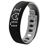 Unisex Bluetooth Smart Bracelet Multi-Functions Fitness Band Pedometer Calorie Sleep Monitor Wrist Watch Cool Watch Unique Watch