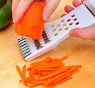 Creative Kitchen Multifunction Peeler Cut Filter Random Style