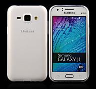 Transparent Thin DesignTPU Soft Case for Samsung Galaxy J1/J2/J3/J5/J7