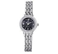 SOXY® Newest Arrival Fashion Style Stainless Steel Quartz Bracelet Watch Charm Classic Bracelet for Women
