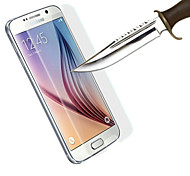 Explosion Proof Premium Tempered Glass Film Screen Protective Guard 0.3 mm Toughened Membrane Arc For Samsung Galaxy S6
