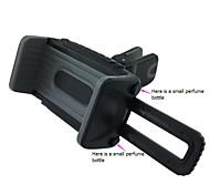 Suportes para Celular Carro Ventilação Suporte Ajustável Plástico for Celular