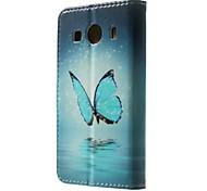gute Qualität PU-Leder-Schlag-Fall-Handy für Samsung Galaxy Ace 4 g357 / galaxy alpha g850f / galaxy grand prime G530