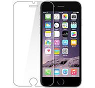 Hartglasmembran Display-Schutzfolien schützen vor Schäden für iphone 6 / 6S
