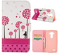 Nokia N1 PU Leather / Silica Gel Full Body Cases / Cases with Keyboard Graphic / Cartoon / Special Design case cover