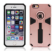 Transformers Metal Ring Back Case For iphone6,6S