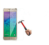Explosion Proof Premium Tempered Glass Film Screen Protective Guard 0.3 mm Toughened Membrane Arc For Galaxy Alpha/G850