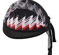 XINTOWN Outdoor Sports Ultraviolet Resistant Breathable Quick Dry Cycling Bicycle Hat Headband Pirate Hat Cap Scarf