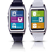 TW530D Dual Bluetooth/Remote Control Music&Camera, Compatible with Androide/IOS System Smart Watch Phone