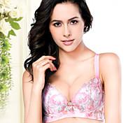 Infanta® Basic Bras Nylon / Spandex Pink - B8080