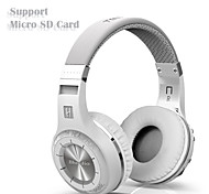 Bluedio H+ Bluetooth Stereo Wireless headphones Built in Mic Micro-SD/FM Radio BT4.1 Over-ear Headphones