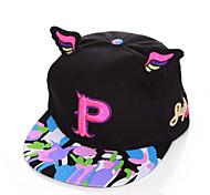 Fulang Baby Baseball Cap Non-mainstream Ox Horn Hat GE07