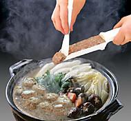 polpette di carne giapponese in stile pala