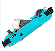 Waist Bag/Waistpack Belt Pouch/Belt Bag Cell Phone Bag forCamping & Hiking Climbing Fitness Racing Riding Hunting Running Jogging