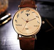 yazole Women Watches Female homme WristWatch Lady Quartz-watch Montre Femme Relogio Feminino Rose Gold Watch Cool Watches Unique Watches