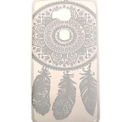 Wind chimes  New Soft TPU Back Case Cover For huawei honor 5X Mobile phone bags Cases