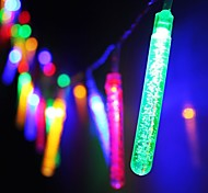 King Ro New 30LED Battery Operated Water Bubble Stick LED Christmas String Lights (KL0061-RGB,White,Warm White)